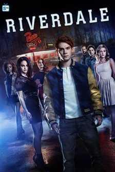 რივერდეილი  სეზონი 1 (ქართულად) / Riverdale Season 1 / riverdeili sezoni 1 (qartulad)