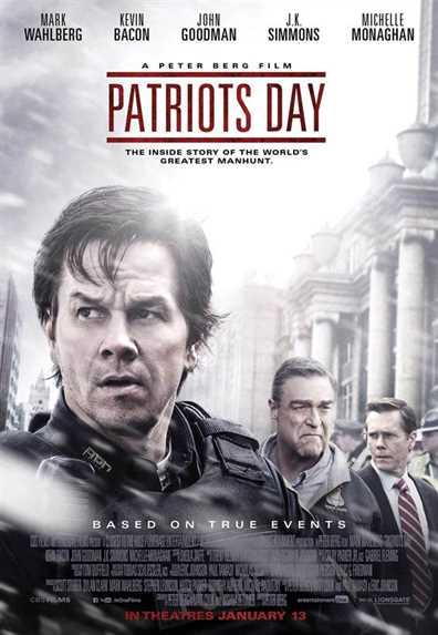 პატრიოტების დღე / Patriots Day (ქართულად)