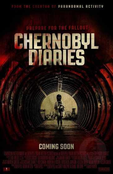 ჩერნობილის დღიურები (ქართულად) / Chernobyl Diaries / chernobilis dgiurebi (qartulad)