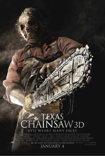 ტეხასური ხოცვა ბენზოხერხით (ქართულად) / Texas Chainsaw 3D / texasuri xocva benzoxerxit (qartulad)