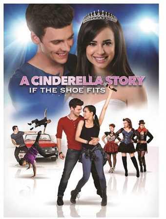 კონკიას ამბავი: თუ ფეხსაცმელი მოერგება (ქართულად) / A Cinderella Story: If the Shoe Fits (qartulad)