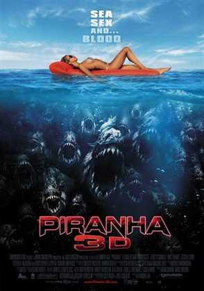 პირანიები 3D (ქართულად) / Piranha 3D / filmi piraniebi 3D (qartulad)