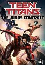 თინეიჯერი ტიტანები: იუდას კონტრაქტი (ქართულად) / Teen Titans: The Judas Contract / tineijeri titanebi: iudas kontraqti (qartulad)
