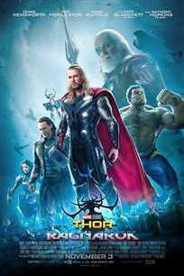 თორი: რაგნაროკი (ქართულად) / Thor: Ragnarök / tori: ragnaroki (qartulad)