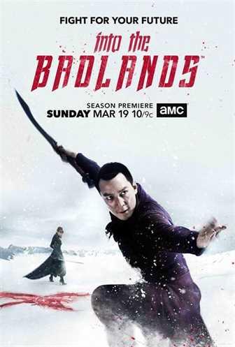 სიკვდილის უდაბნოში სეზონი 2 (ქართულად) / Into the Badlands Season 2 / sikvdilis udabnoshi sezoni 2 (qartulad)