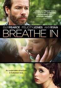 ისუნთქე ღრმად (ქართულად) / Breathe In / isuntqe grmad (qartulad)
