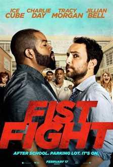 მასწავლებელთა ბრძოლა (ქართულად) / Fist Fight