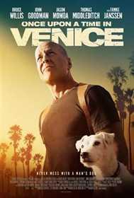 ერთხელ ვენეციაში (ქართულად) / Once Upon a Time in Venice / ertxel veneciashi (qartulad)