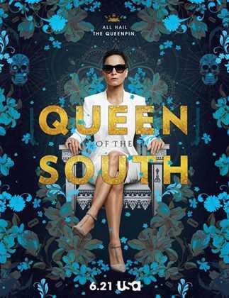 სამხრეთის დედოფალი სეზონი 2 (ქართულად) / Queen of the South Season 2 / samxretis dedofali sezoni 2 (qartulad)