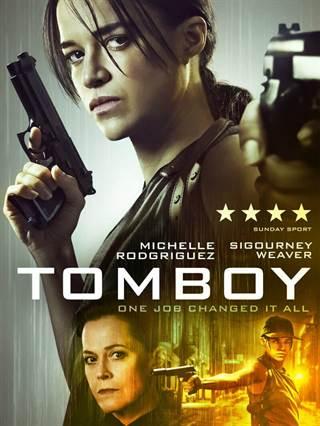 მისია (ქართულად) / The Assignment / Tomboy / misia (qartulad)
