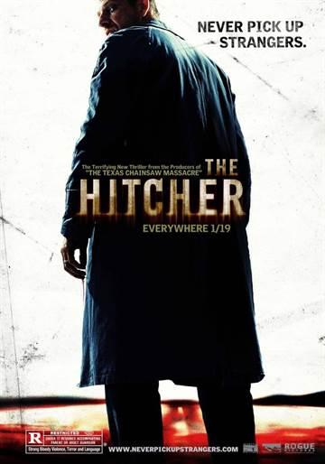 თანამგზავრი (ქართულად) / The Hitcher / tanamgzavri (qartulad)