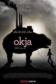 ოკჯა (ქართულად) / Okja / okja (qartulad)