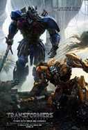 ტრანსფორმერები 5 :უკანასკნელი რაინდი / Transformers 5 :The Last Knight (ქართულად)