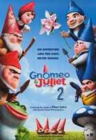 გნომეო და ჯულიეტა 2 შერლოკის გნომები (ქართულად) / Gnomeo & Juliet Sherlock Gnomes / gnomeo da julieta 2:sherlokis gnomebi (qartulad)