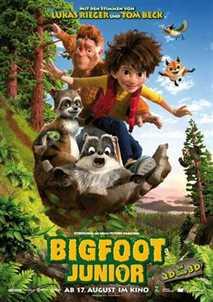 ბიგფუთის შვილი (ქართულად) / The Son of Bigfoot / bigfutis shvili (qartulad)