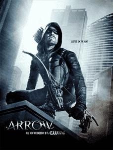 ისარი სეზონი 7(ქართულად) / Arrow Season 7   / Isari Sezoni 7 (Qartulad)