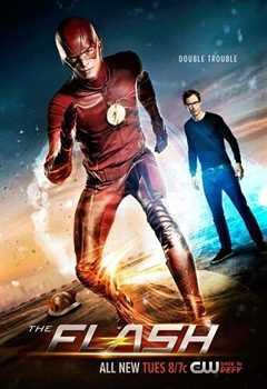 ფლეში სეზონი 5 (ქართულად) / The Flash Season 5 / fleshi sezoni 5 (qartulad)