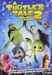 სემის თავგადასავალი 2 (ქართულად) / Sammy;s avonturen 2 / A Turtle: Tale 2: Sammy;s Escape from Paradis