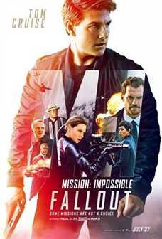 შეუსრულებელი მისია 6: შედეგები (ქართულად) / Mission: Impossible