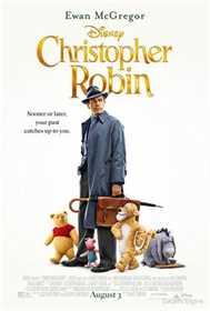ვინი პუჰი და კრისტოფერ რობინი (ქართულად) / Christopher Robin / vini pufi da kristofer robini (qartulad)
