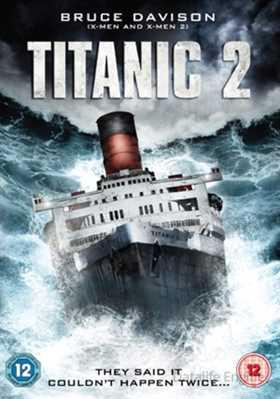 ტიტანიკი 2 (ქართულად / Titanic 2 / titaniki 2 ( qartulad )