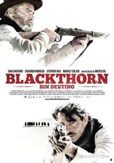 ბლექტორნი / Blackthorn (ქართულად)