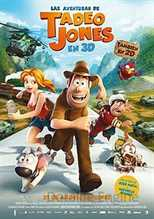 ტედ ჯონსის თავგადასავალი (ქართულად) / Tad, the Lost Explorer / Las aventuras de Tadeo Jones / ted jonsis tavgadasavali (qartulad)