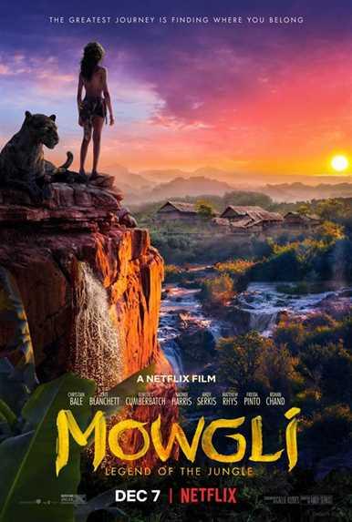 მაუგლი: ჯუნგლების ლეგენდა/ MOWGLI: LEGEND OF THE JUNGLE / maugli junglebis legenda qartulad