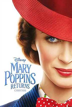 მერი პოპინსი ბრუნდება / Mary Poppins Returns (Mary Poppins 2) / meri popinsi brundeba (qartulad)