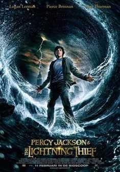 პერსი ჯექსონი და ოლიმპიელები: ელვის გამტაცებლები / Percy Jackson & the Olympians: The Lightning Thief (ქართულად)