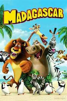 Madagascar / მადაგასკარი (ქართულად)