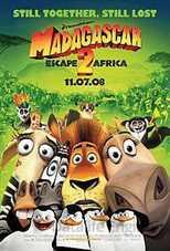 მადაგასკარი 2 / Madagascar II: Escape  Africa (ქართულად)