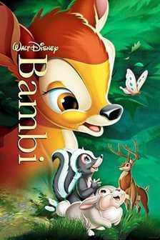 ბემბი / Bambi (ქართულად)