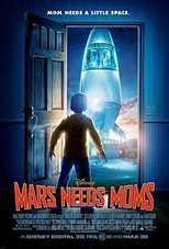 მარს სჭირდება დედები / Mars Needs Moms  (ქართულად)