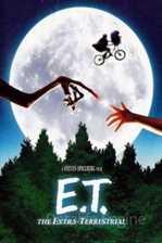 უცხოპლანეტელი / E.T. the Extra-Terrestrial  (ქართულად)