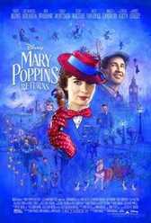 მერი პოპინსი / Mary Poppins  (ქართულად)