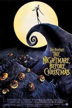 The Nightmare Before Christmas / კოშმარი შობის წინ (ქართულად)