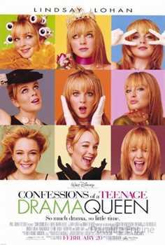სცენის ვარსკვლავი / Confessions of a Teenage Drama Queen (ქართულად)