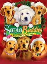 სანტას მეგობრები / Santa Buddies  (ქართულად)