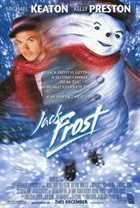 ჯეკ ფროსტი / Jack Frost  (ქართულად)