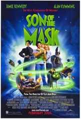 ნიღბის შვილი / Son of the Mask (ქართულად)