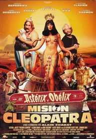ასტერიქსი და ობელიქსი-მისია კლეოპატრა / Asterix and Obelix Meet Cleopatra (ქართულად)