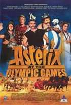 ასტერიქსი ოლიმპიურ თამაშებზე /  Asterix at the Olympic Games (ქართულად)