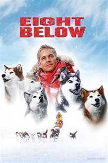 ანტარკტიდა / Eight Below (ქართულად)