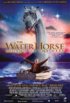 ჩემი შინაური დინოზავრი  / The Water Horse (ქართულად)