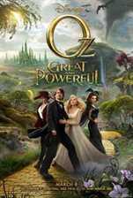 ოზი: დიდებული და ძლევამოსილი / Oz the Great and Powerful (ქართულად)