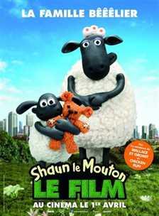 ცხვარი შონი / Shaun the Sheep Movie (ქართულად)