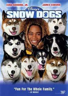 თოვლის ძაღლები  / Snow Dogs (ქართულად)