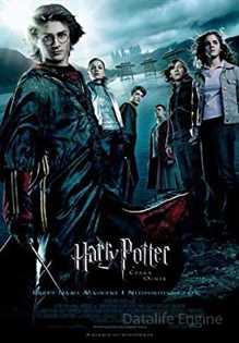 ჰარი პოტერი და ცეცხლოვანი თასი / Harry Potter and the Goblet of Fire (ქართულად)