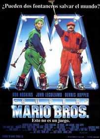 სუპერძმები / Super Mario Bros  (ქართულად)